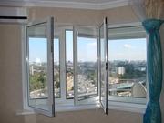 Окна и Рамы из ПВХ и алюминия от производителя