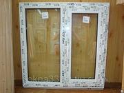 Окна Пвх Распродажа Профиль: Bruegmann AD HP123